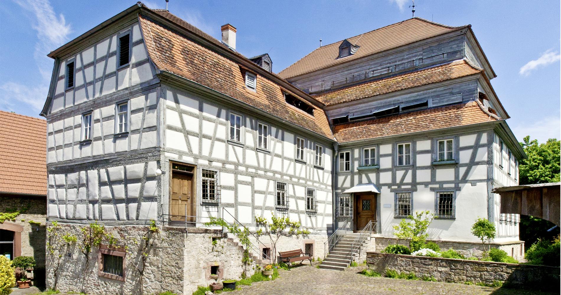 Museum Papiermühle Homburg