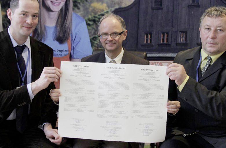 Papírna Homburg se zaměřuje na seznam světového dědictví UNESCO